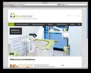 web-dentadvisor