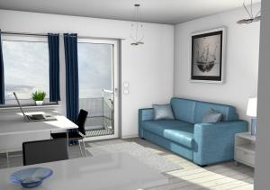 TREI_Wohnung_Stundent_Blau